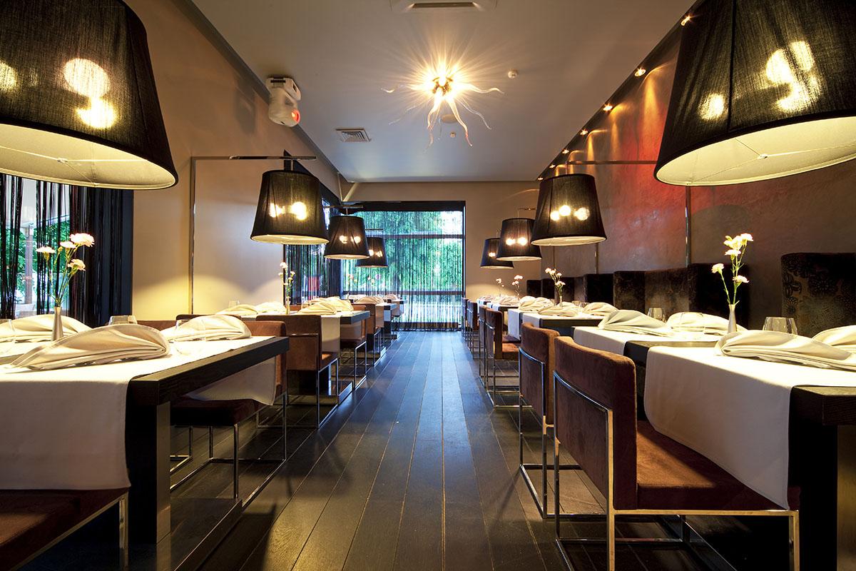 ristoranti moderni